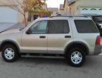 2003 Ford Explorer under $1000 in California