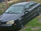2004 Suzuki Forenza under $5000 in Illinois