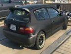 1992 Honda Civic under $3000 in California