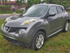 2012 Nissan Juke in Florida
