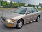2001 Buick LeSabre under $2000 in Alabama