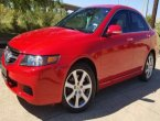 2005 Acura TSX under $5000 in Texas