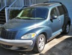 2002 Chrysler PT Cruiser under $2000 in Georgia