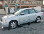2005 Ford Five Hundred in California