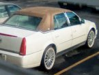2007 Cadillac DTS under $4000 in Maryland