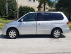 2002 Honda Odyssey under $4000 in Texas