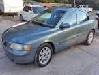 2003 Volvo S60 under $4000 in Texas