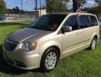 2014 Chrysler Town Country under $9000 in Texas