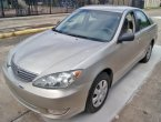2005 Toyota Camry under $4000 in Texas