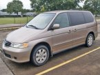 2003 Honda Odyssey under $3000 in Texas