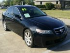 2005 Acura TSX under $6000 in Texas