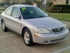 2004 Mercury Sable under $4000 in Texas