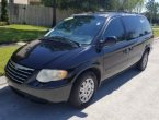 2006 Chrysler Town Country under $4000 in Texas