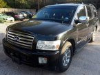 2005 Infiniti QX56 under $11000 in Texas
