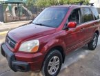 2003 Honda Pilot under $4000 in Texas