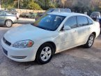 2007 Chevrolet Impala under $6000 in Texas