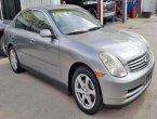 2004 Infiniti G35 under $5000 in Texas