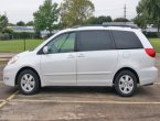 2007 Toyota Sienna under $6000 in Texas