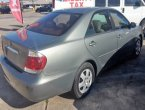 2006 Toyota Camry under $7000 in Texas