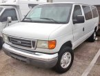 2006 Ford E-350 under $7000 in Texas