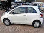 2011 Toyota Yaris under $6000 in Texas