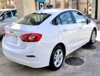 2017 Chevrolet Cruze under $12000 in Texas