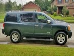 2006 Nissan Armada under $5000 in Texas