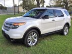 2011 Ford Explorer under $12000 in Texas