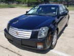 2007 Cadillac CTS under $5000 in Texas