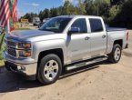 2014 Chevrolet Silverado under $20000 in Texas