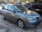 2006 Mazda Mazda3 under $5000 in Texas