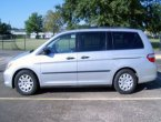 2005 Honda Odyssey under $4000 in Texas