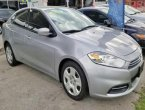 2016 Dodge Dart under $9000 in Texas