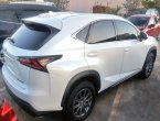 2017 Lexus NX 200 under $26000 in Texas