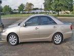 2003 Toyota Camry under $4000 in Texas