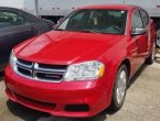 2014 Dodge Avenger under $7000 in Texas