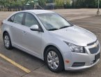 2011 Chevrolet Cruze under $6000 in Texas