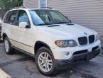 2006 BMW X5 under $6000 in Massachusetts