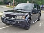 2006 Land Rover Range Rover under $12000 in Massachusetts