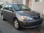 2005 Toyota Corolla under $5000 in Massachusetts