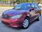 2006 Toyota Camry under $4000 in Massachusetts
