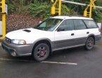 1997 Subaru Legacy in CT
