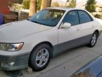 2001 Lexus ES 300 under $2000 in California