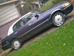 1999 Lincoln TownCar in GA
