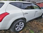 2006 Nissan Murano in PA