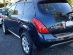 2006 Nissan Murano under $7000 in California