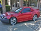 2000 Ford Mustang under $1000 in California