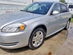2012 Chevrolet Impala under $4000 in Texas