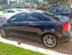 2006 Scion tC under $4000 in Florida
