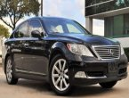 2008 Lexus LS 460 under $15000 in Texas
